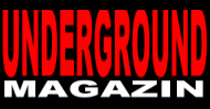 Underground magazin