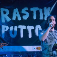 A Drastic Putto nemrég tartotta meg 5. születésnapját.
