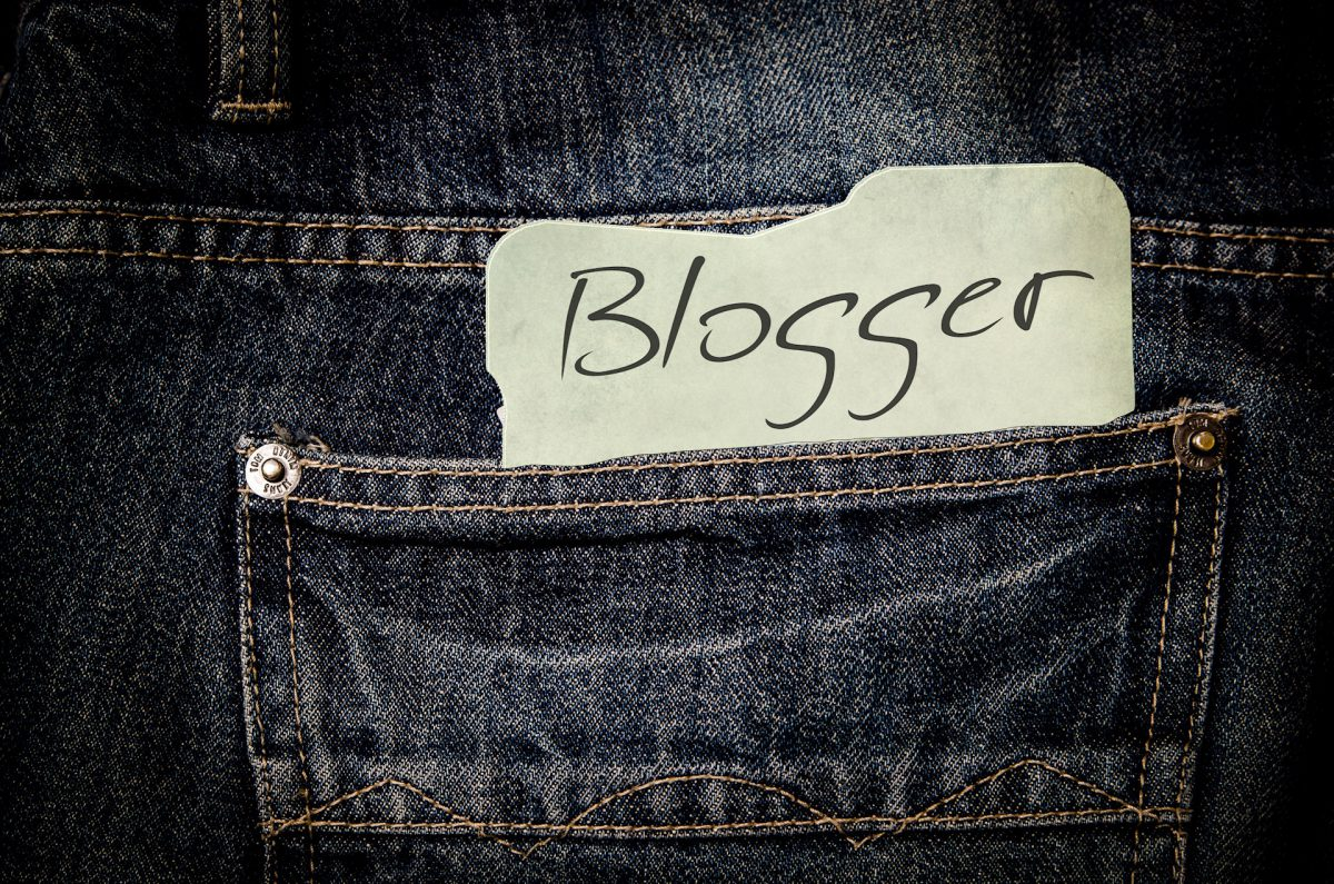 A blogírás egyik fontos eleme, hogy a blog egy témában mozog.