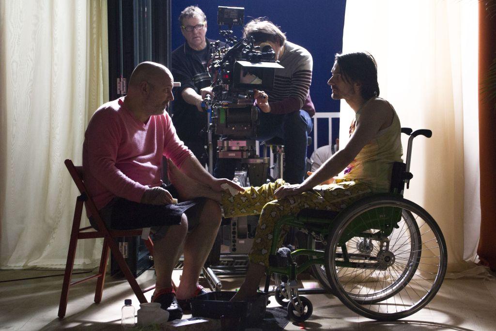 A Paraziták a Paradicsomban lehet a következő nagy magyar film?