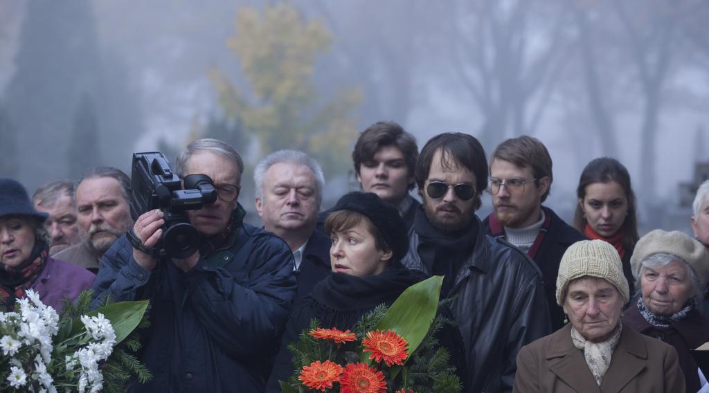 Az utolsó család című film bemutatója májusban lesz.