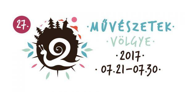 A Művészetek Völgye ismét szerepel a fesztiváltérképen.
