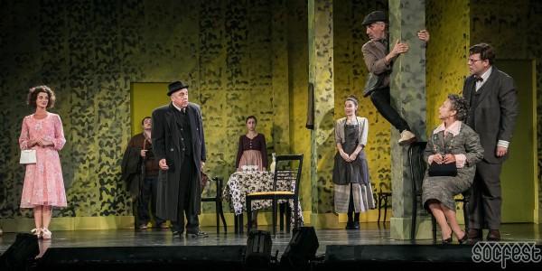 Gogol: Háztűznéző - Katona József Színház