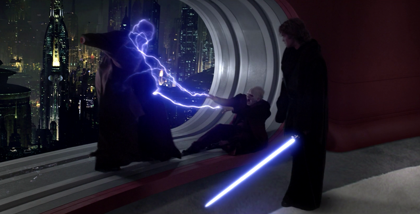 Az Utolsó Jedik egyik főszereplője Mace Windu?