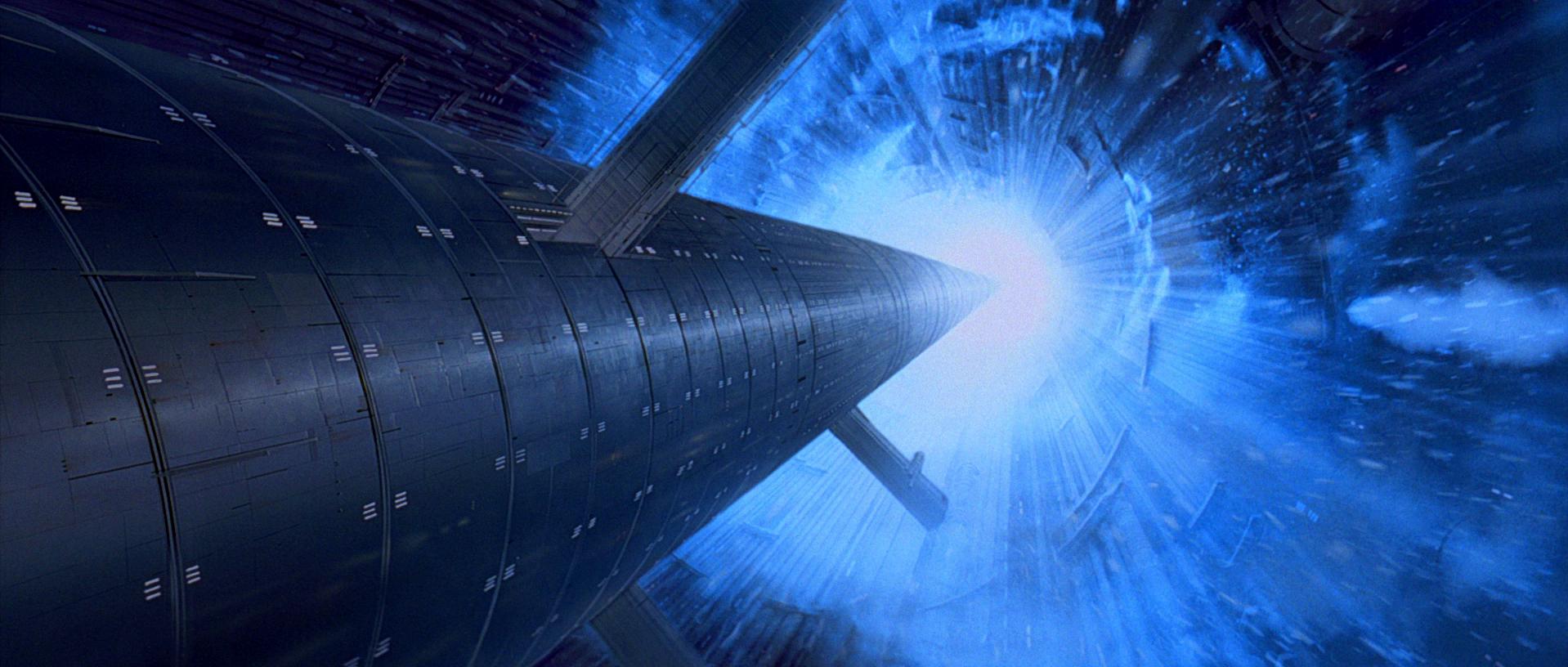 Az Utolsó Jedik filmben visszatér egy ősi gonosz, de nem az akire gondolnánk.