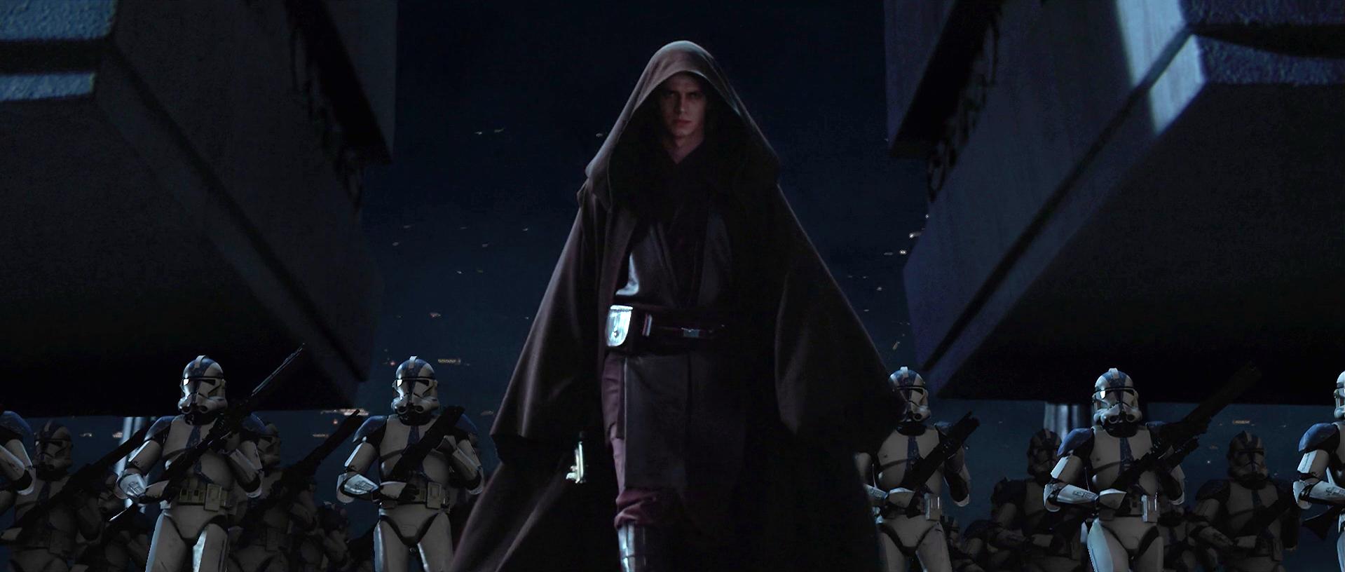 Mese arról, hogy Anakin hogyan halt meg a Star Wars egyik nagy fordulópontján.