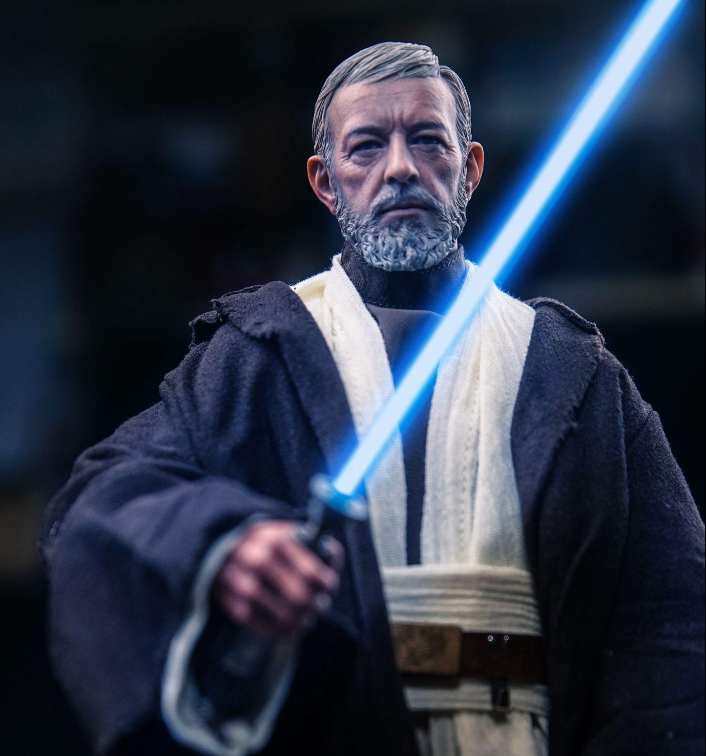 Obi Wan Kenobi a Star Wars egyik legendája is külön filmmel jelenik majd meg a jövőben.