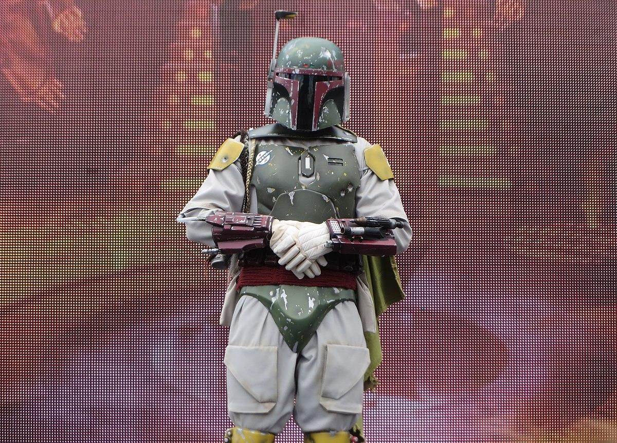 Boba Fett, a Star Wars univerzum legjobb fejvadásza valamikor 2020-ban lesz újra látható.