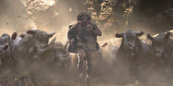 A Jumanji 2017-es film sztereotip karaktereivel sokat ront a végeredményén.