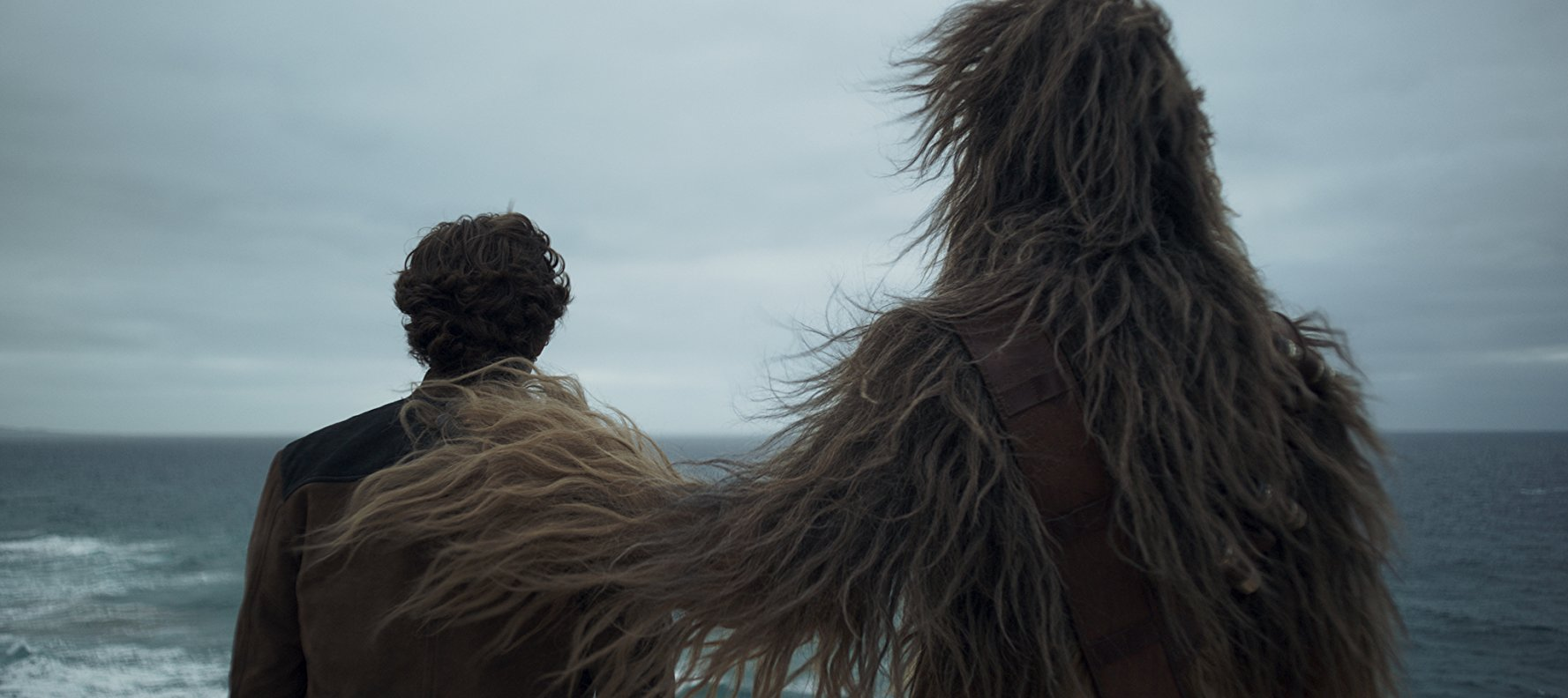 Chewbacca és Han Solo története is kiderül hamarosan.