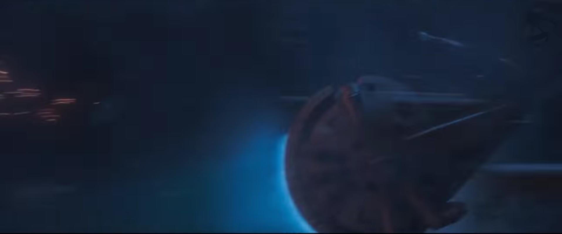 Az Ezeréves Sólyom eredeti állapotában jelenik majd meg az új Han Solo filmben.