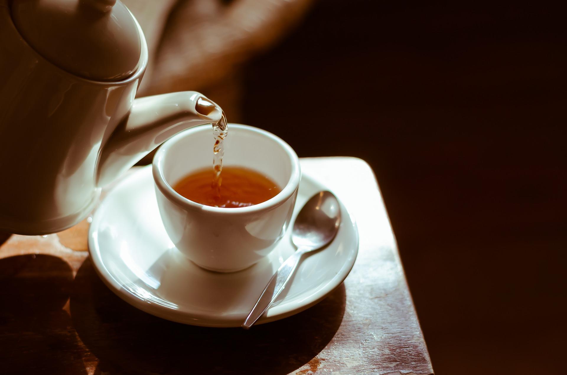 Rengeteg gyógyító hatása van a zöld teának. Érdemes a nehezen induló reggeleken bevetni.