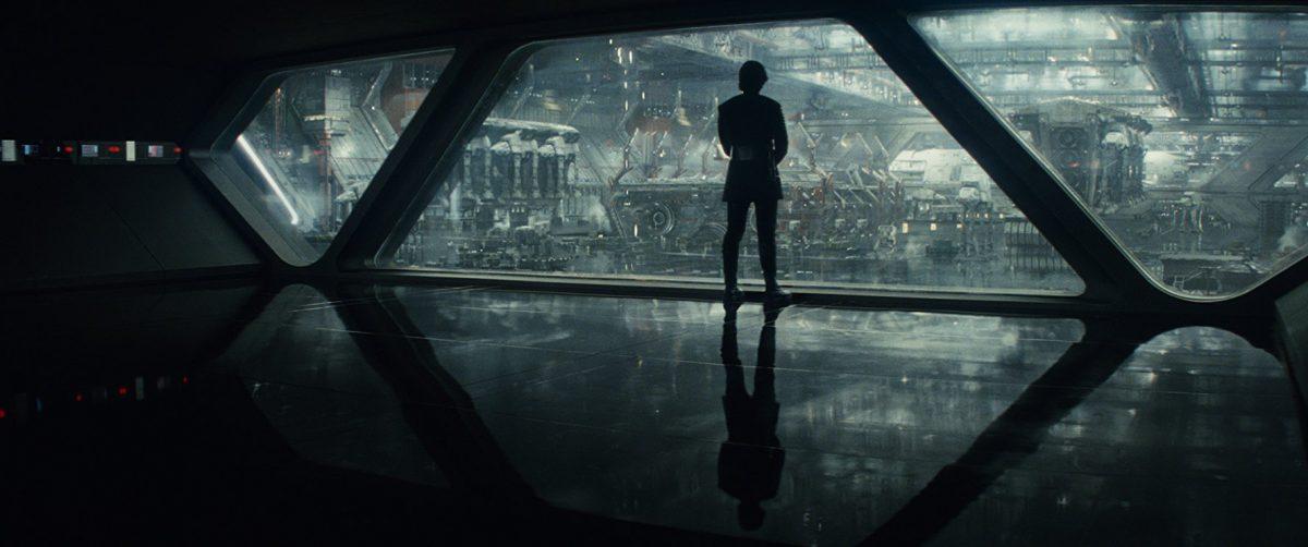 Rian Johnson nyerte el a Star Wars jövőjéért vívott harcot.