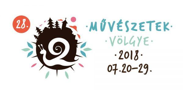 Információk, tippek, trükkök a 2018-as Művészetek Völgye fesztiválhoz.