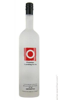 Az English Distillers International különlegessége a szénsavas vodka.