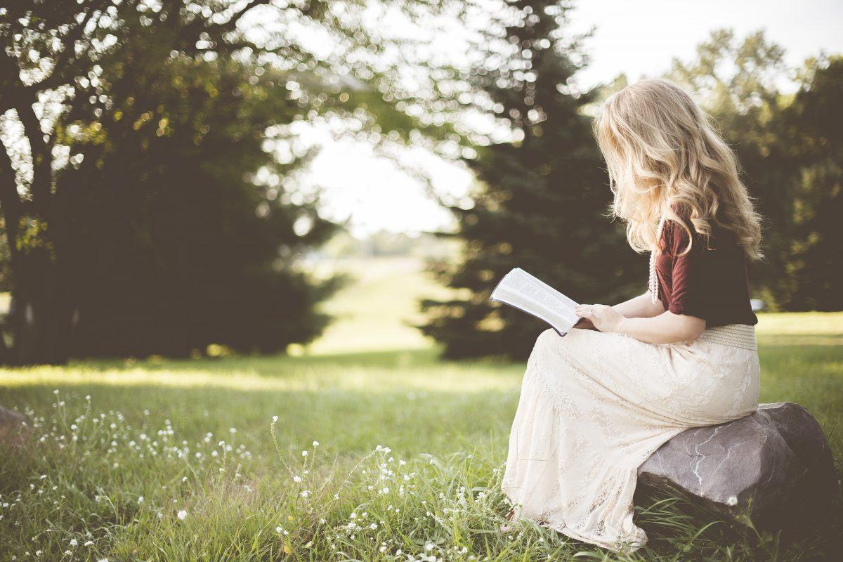 Öt érv a rendszeres olvasás mellett.