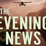 Hírverseny, terroristák, szerelmi szálak és akciódús pillanatok a Hírhajsza oldalain.