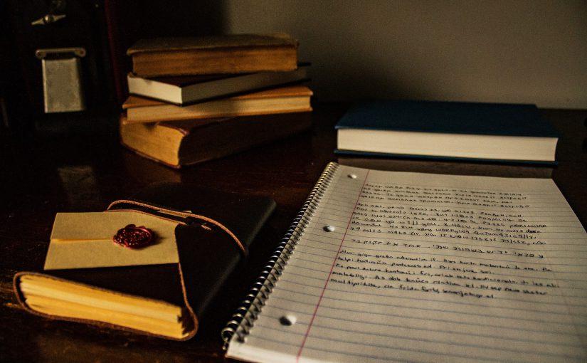 A Bagolymobil című novella az íróvá válást meséli el íróhoz méltó módon.