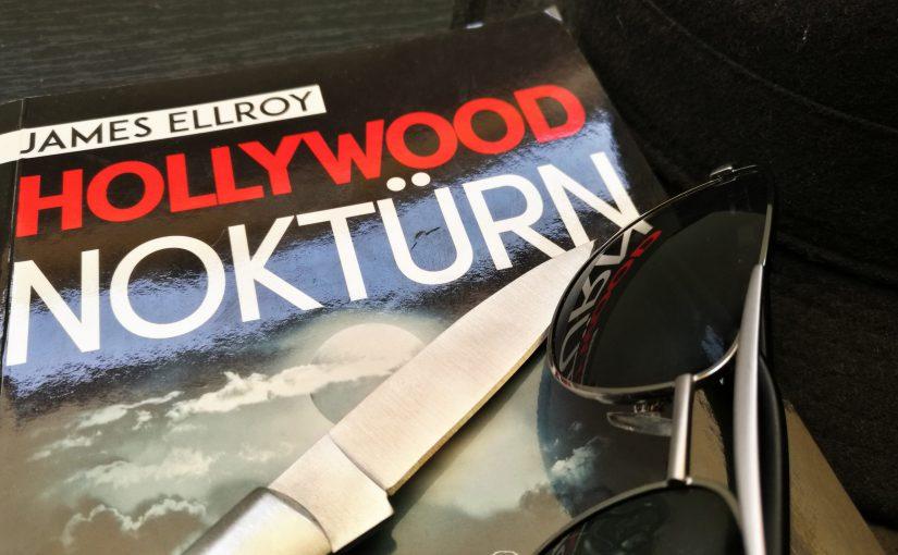 James Ellory Hollywood noktürn című könyve
